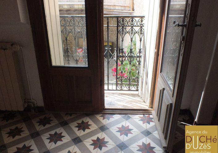 A vendre La Calmette 301225154 Agence du duché d'uzès
