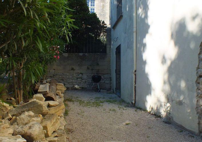 A vendre Maison Uzes | Réf 301225161 - Agence du duché d'uzès