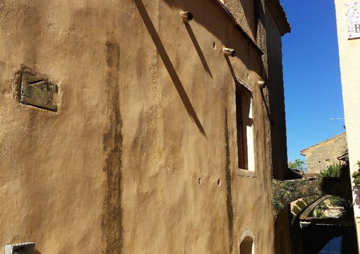 A vendre Maison de village Saint Quentin La Poterie | Réf 301225916 - Agence du duché d'uzès