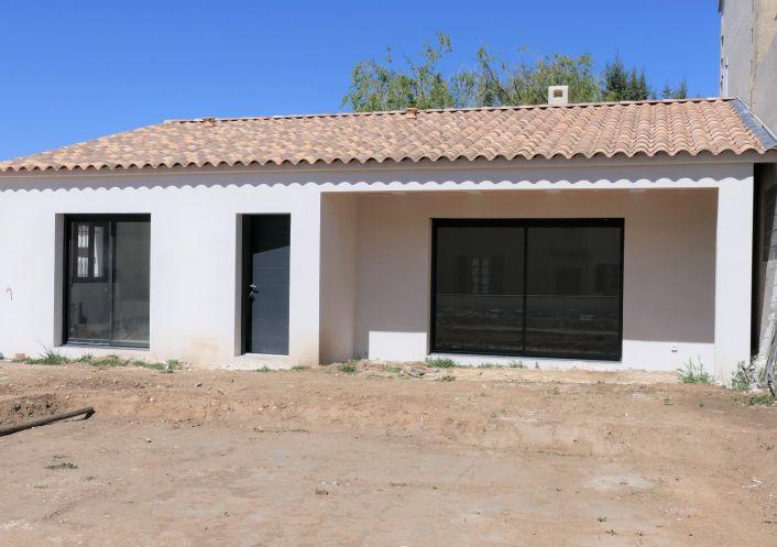 A vendre Maison Saint Quentin La Poterie | Réf 301226035 - Agence du duché d'uzès