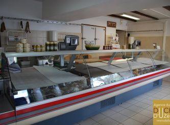 A vendre Boucherie   charcuterie Uzes | Réf 301226062 - Portail immo