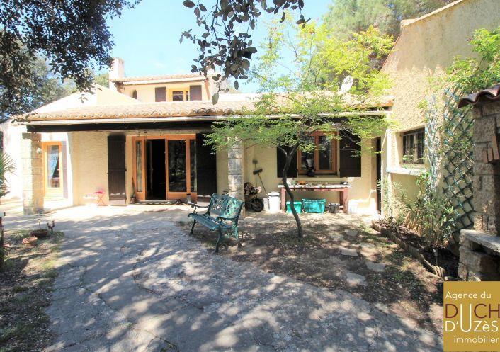 A vendre Villa Uzes | Réf 301226074 - Agence du duché d'uzès