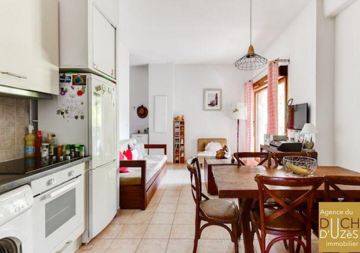 A vendre Appartement en résidence Uzes | Réf 301226106 - Agence du duché d'uzès
