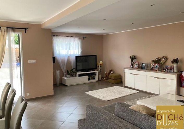 A vendre Maison Uzes | Réf 301226120 - Agence du duché d'uzès