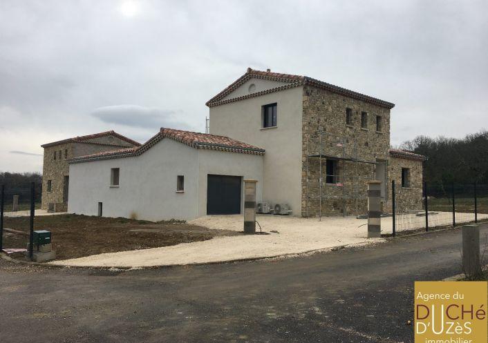 A vendre Maison Vezenobres | Réf 301226143 - Agence du duché d'uzès