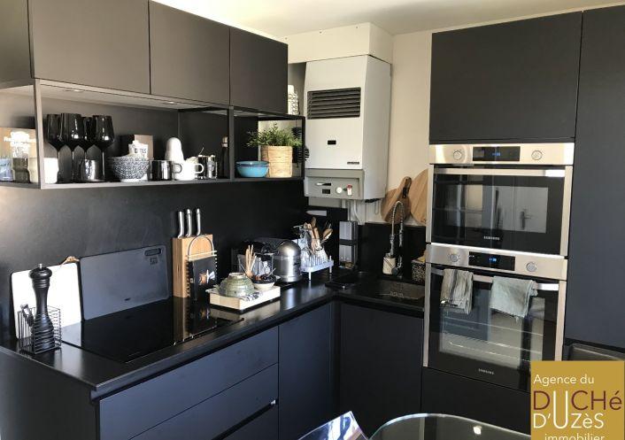 A vendre Appartement Nimes | Réf 301226211 - Agence du duché d'uzès