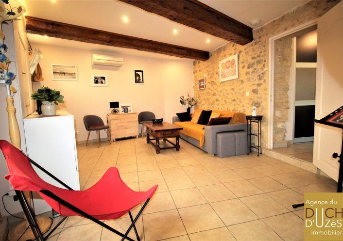 A vendre Maison de village Remoulins | Réf 301226288 - Agence du duché d'uzès