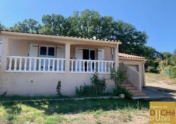 A vendre Maison Monteils | Réf 301226297 - Agence du duché d'uzès