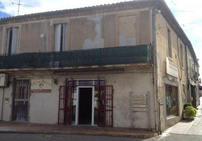 A vendre Immeuble de rapport Vergeze | Réf 30135200 - Agence les 3 moulins