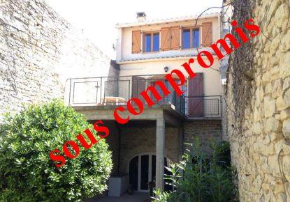 A vendre Calvisson 30135309 Agence les 3 moulins