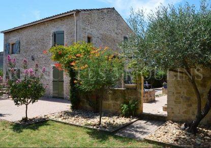 A vendre Gallargues Le Montueux 30135388 Agence les 3 moulins