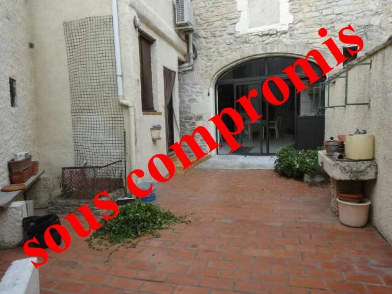 A vendre Calvisson 30135442 Agence les 3 moulins