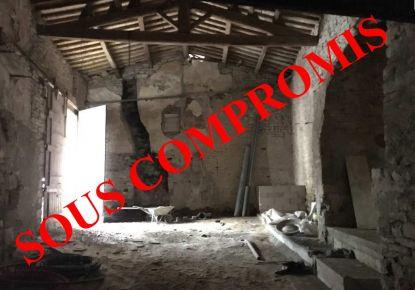 A vendre Calvisson 30135458 Agence les 3 moulins