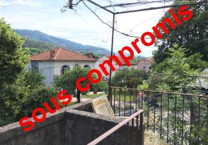 A vendre Chamborigaud 30135493 Agence les 3 moulins