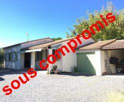 A vendre Calvisson 30135527 Agence les 3 moulins