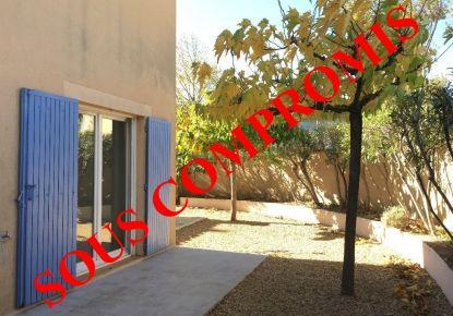 A vendre Calvisson 30135532 Agence les 3 moulins
