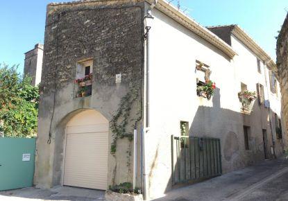 A vendre Aigues Vives 30135599 Agence les 3 moulins