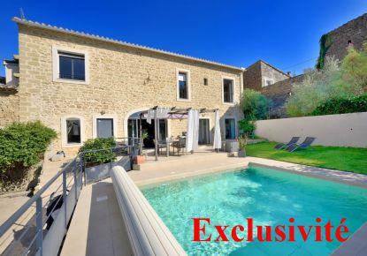 A vendre Aigues Vives 30135615 Agence les 3 moulins