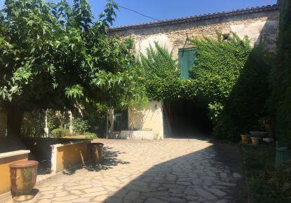 A vendre Aigues Vives 30135616 Agence les 3 moulins