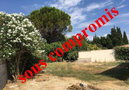 A vendre Calvisson 30135618 Agence les 3 moulins