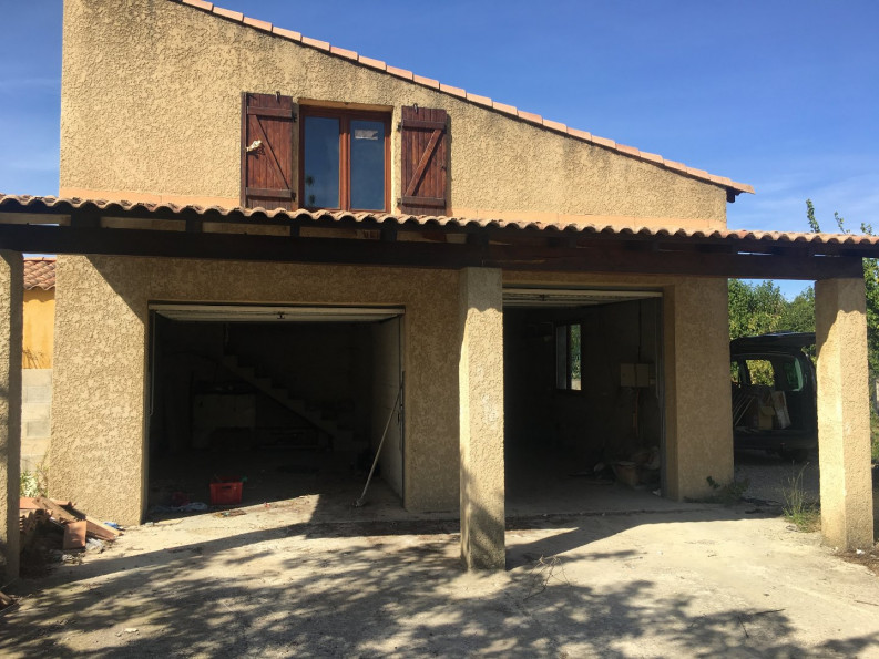 A vendre Clarensac 30135640 Agence les 3 moulins