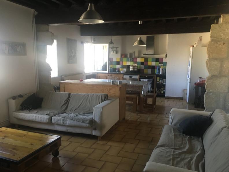 A vendre Aigues Vives 30135642 Agence les 3 moulins