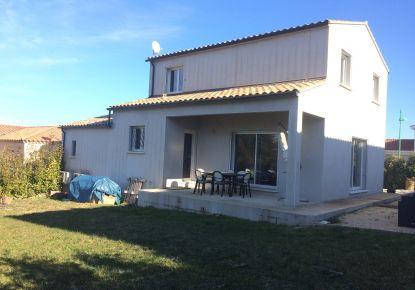 A vendre Saint Dionisy 30135669 Agence les 3 moulins