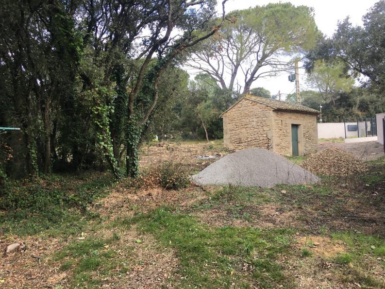 A vendre Villevieille 30135671 Agence les 3 moulins
