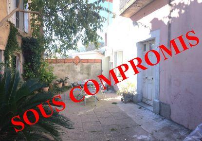 A vendre Congenies 30135676 Agence les 3 moulins