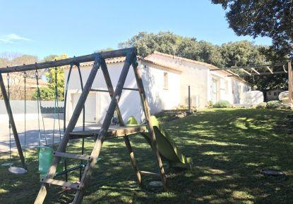 A vendre Aubais 30135684 Agence les 3 moulins