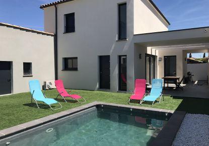 A vendre Aigues Vives 30135699 Agence les 3 moulins