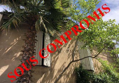 A vendre Congenies 30135710 Agence les 3 moulins
