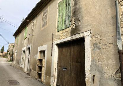 A vendre Maison Calvisson | Réf 30135713 - Agence les 3 moulins