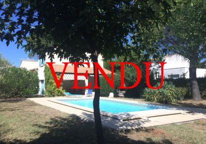 A vendre Villa Clarensac | Réf 30135725 - Agence les 3 moulins