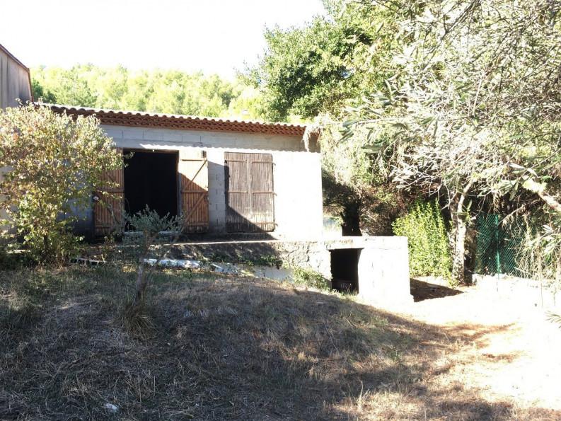 A vendre Calvisson 30135727 Agence les 3 moulins