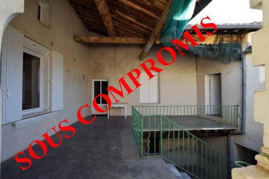 A vendre Aigues Vives 30135734 Agence les 3 moulins