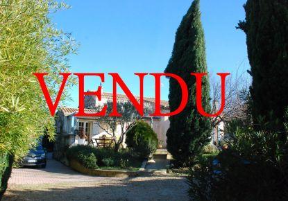 A vendre Villa Langlade | Réf 30135757 - Agence les 3 moulins
