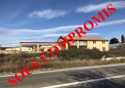 A vendre Congenies 30135759 Agence les 3 moulins