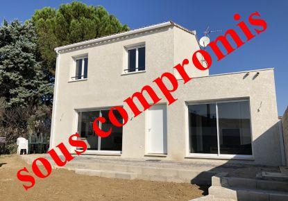 A vendre Villa Calvisson | Réf 30135794 - Agence les 3 moulins