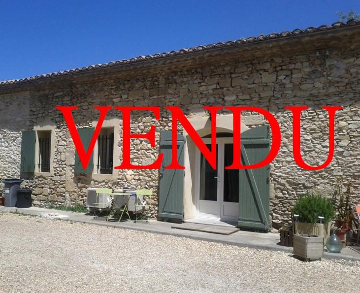 A vendre  Vergeze   Réf 30135796 - Agence les 3 moulins