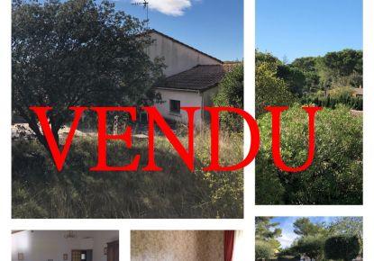 A vendre Villa Langlade | Réf 30135797 - Agence les 3 moulins