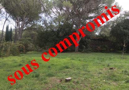 A vendre Terrain constructible Langlade | Réf 30135800 - Agence les 3 moulins