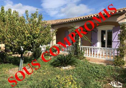 A vendre Saint Dionisy 30135802 Agence les 3 moulins