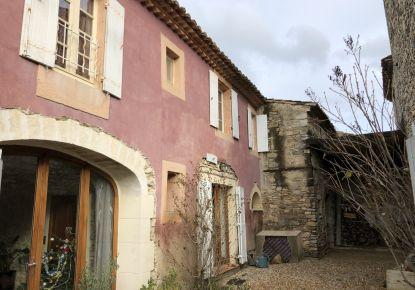 A vendre Saint Come Et Maruejols 30135805 Agence les 3 moulins