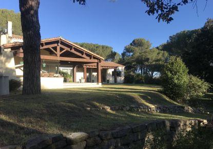 A vendre Villa Langlade | Réf 30135812 - Agence les 3 moulins