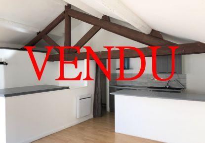 A vendre Appartement Calvisson | Réf 30135815 - Agence les 3 moulins