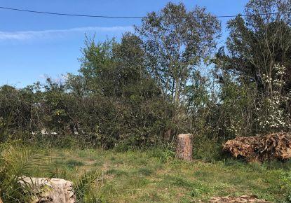 A vendre Terrain constructible Vergeze | Réf 30135817 - Agence les 3 moulins
