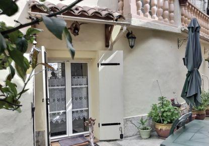 A vendre Maison de village Junas | Réf 30135821 - Agence les 3 moulins
