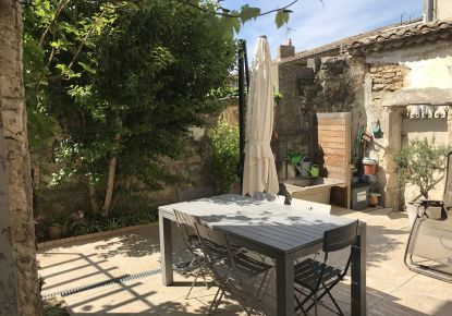 A vendre Maison de village Vergeze | Réf 30135824 - Agence les 3 moulins