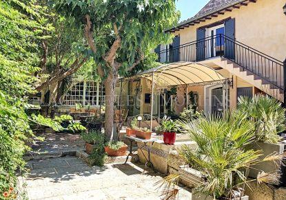 A vendre Maison de village Mus | Réf 30135829 - Agence les 3 moulins